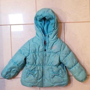 24M winter puffer coat